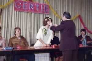 Meiweek 1978 019 Kroning Mei-Koningin