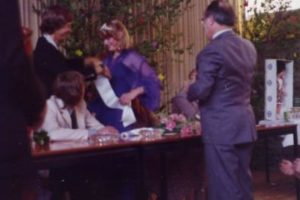 Meiweek 1980