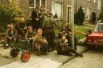 Meiweek 1981 017 Uitrusten na de den