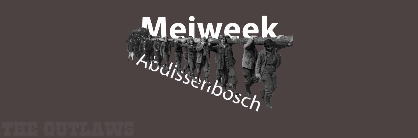 Meiweek Abdissenbosch