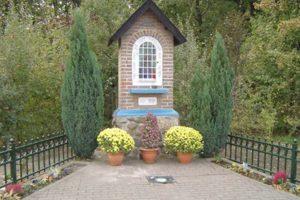Kapelletje Gravenweg