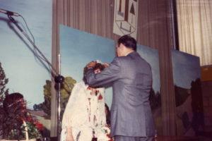 Meiweek 1982 027 Kroning Mei-Koningin