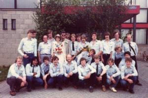 Meiweek 1982 030 Groepsfoto MJA