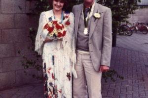 Meiweek 1982 032 Het Mei-Paar