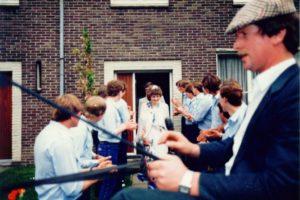 Meiweek 1982 Meikoningin