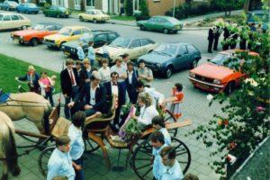 Meiweek 1983 Rondgang