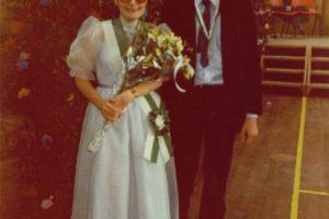 Meiweek 1984 Meipaar