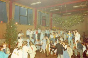 Meiweek 1984 meibal