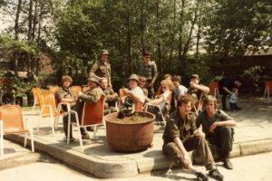 Meiweek 1985 012 Rustplaats Heihof