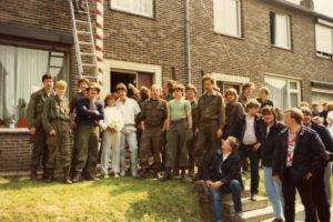 Meiweek 1985