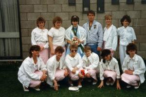 Meiweek 1986 012 Groepsfoto MMA