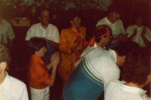 Meiweek 1986 Meibal 2