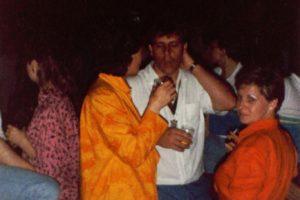 Meiweek 1986 Meibal