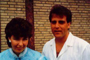 Meiweek 1986 Meipaar 2